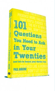 101 Questions Cover Image