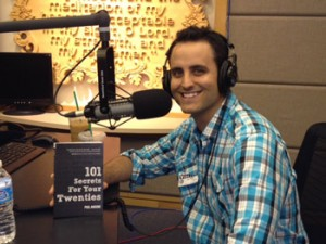 Radio-Interview-Paul-Angone-Pic